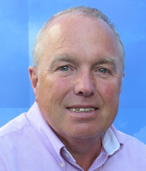 Alan Fraser – Non Executive Director