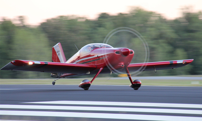 Light Sport - Trig Avionics