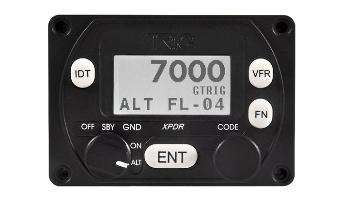 TT22 Transponder