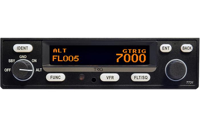 TT31 Transponder