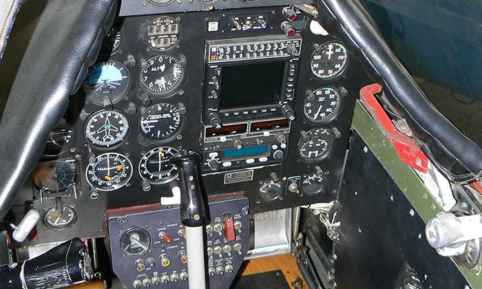 Trig Avionics – Kt-76a Transponder Wiring-diagram