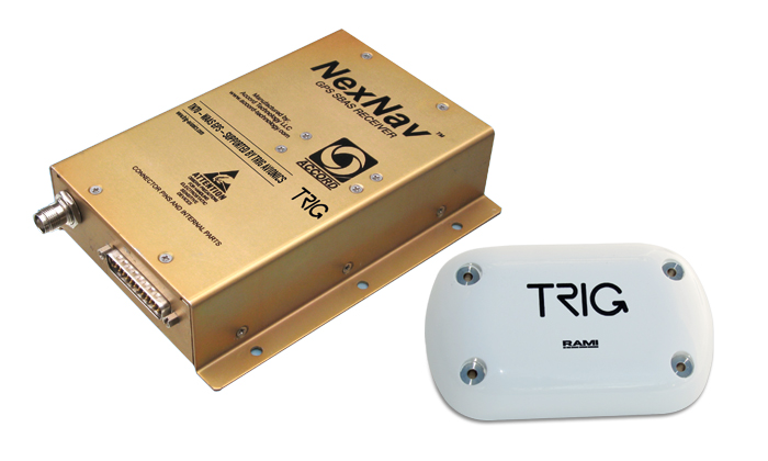 TN70 GPS Receiver