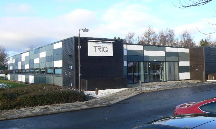 Trig chairman wins top award