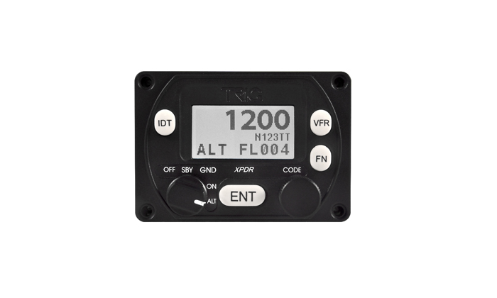 TT22 – FAA STC for ADS-B now available