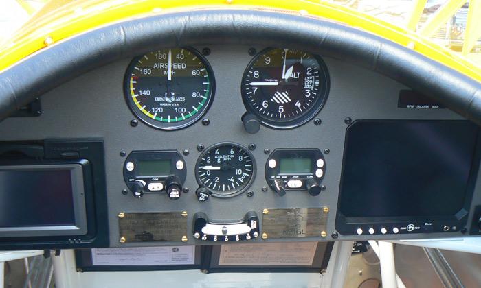 Get a $500 FAA Rebate towards ADS-B