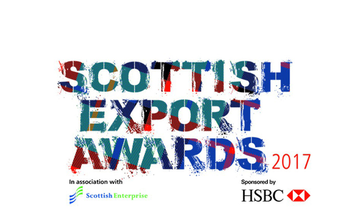 Trig is shortlisted in top Scottish Export Awards