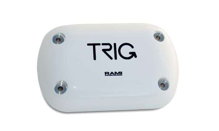 TA70 GPS Antenna