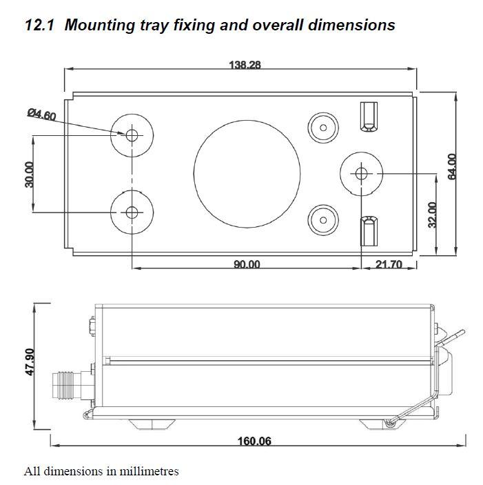 Trig Avionics | Compact Radio - Trig Avionics