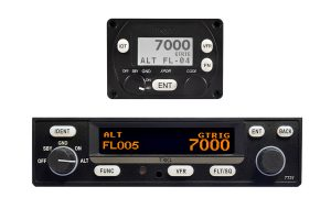 Trig Avionics transponder options
