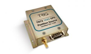 Trig Avionics - TN72 GPS Position Source for ADS-B