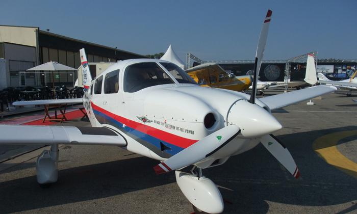 New – EASA ADS-B STC
