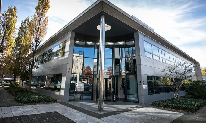 Trig Avionics Amersfoort – Official Office Opening